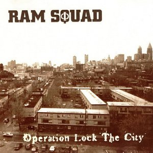 Image for 'Operation Lock the City'