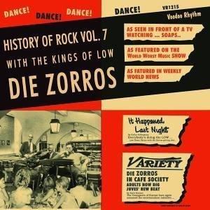 History Of Rock Vol. 7