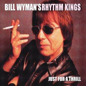Avatar for Bill Wyman & the Rhythm Kings