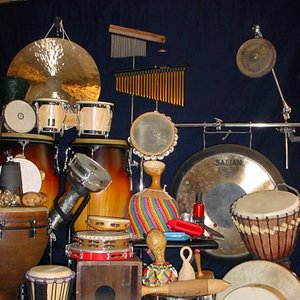 Avatar for Drums of the world