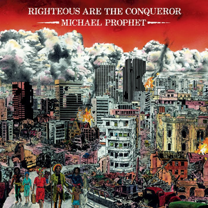 Righteous Are The Conquer