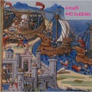 Awatar dla Amalfi