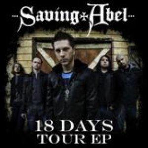 18 Days Tour EP