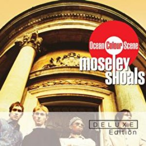 Moseley Shoals Deluxe Edition