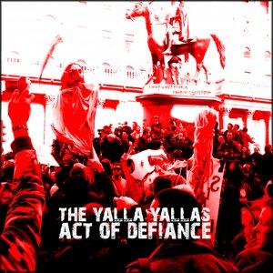 Avatar för The Yalla Yallas