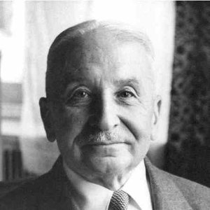 Image for 'Ludwig von Mises'