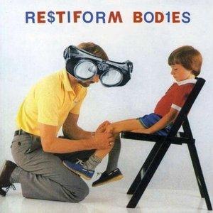 Restiform Bodies