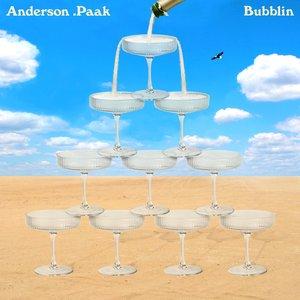 Bubblin - Single