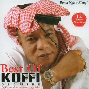 Best Of Koffi Olomide