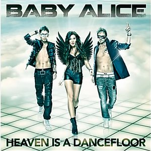 Heaven Is a Dancefloor