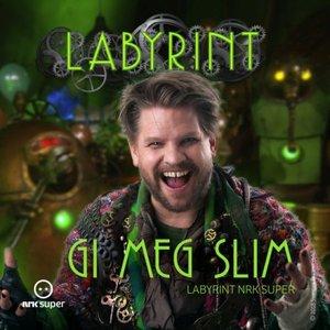 Avatar for Labyrint NRK Super