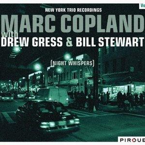 Night Whispers - New York Trio Recordings, Vol. 3