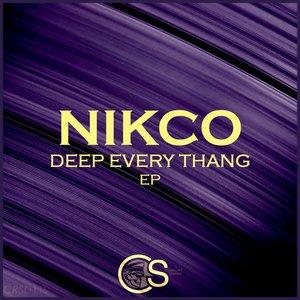 Deep Every Thang EP