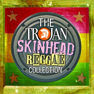 Trojan Skinhead Reggae Collection
