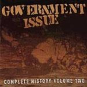 Complete History Volume Two