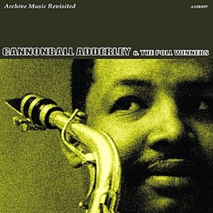 Avatar for Cannonball Adderley And The Bossa Rio Sextet
