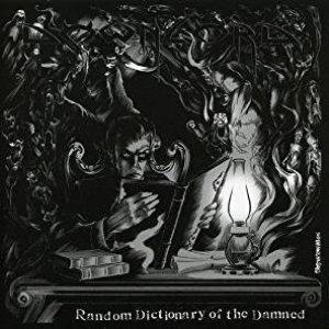 Random Dictionary Of The Damned