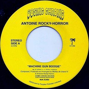 Machine Gun Boogie