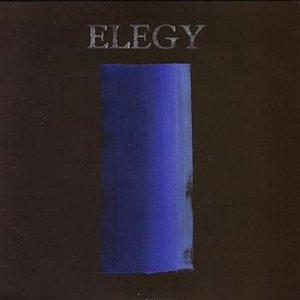 Elegy - Radio Broadcast