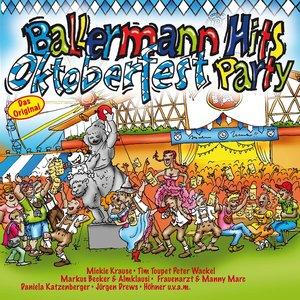 Ballermann Hits Oktoberfest-Party