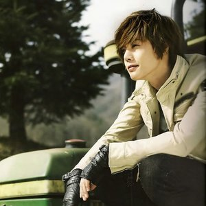 Avatar for Kim Hyun Joong