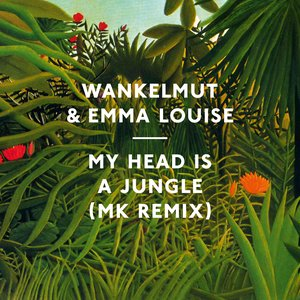 My Head Is A Jungle (MK Remix / Radio Edit)