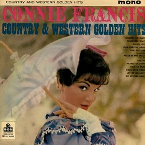 Connie Francis Sings Country & Western Hits