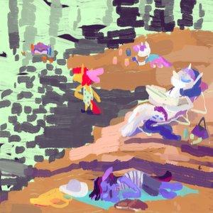 Pony Songs