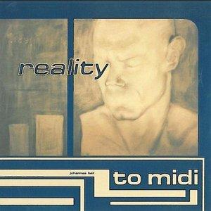 Reality to Midi