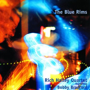 The Blue Rims (feat. Bobby Bradford, Clyde Reed & Dave Storrs)