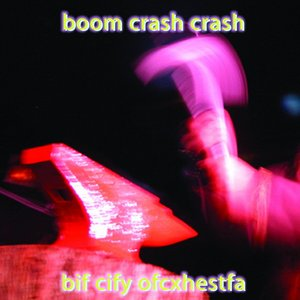Boom Crash Crash