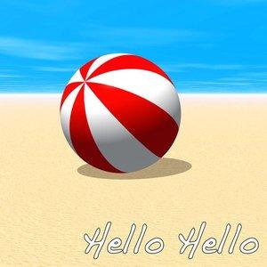 Hello Hello - Single