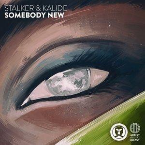Somebody New - Single