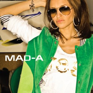 Image for 'mad-a'