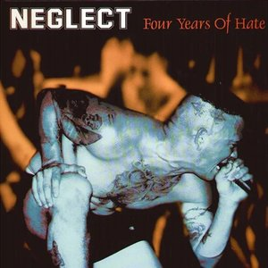 Four Years of Hate