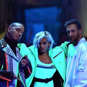 Avatar for David Guetta, Bebe Rexha & J Balvin