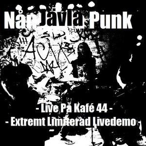 Live På Kafé 44 - Extremt Limiterad Livedemo