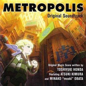 Metropolis - Original Soundtrack