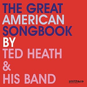 Part 1, The Great American Song Book for Easy Listening