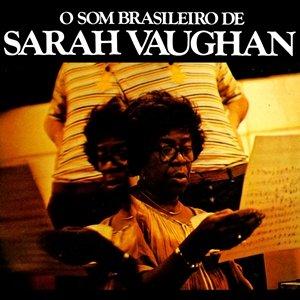 Image for 'O Som Brasileiro de Sarah Vaughan'