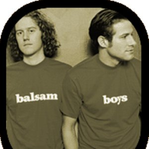 Avatar för Balsam Boys