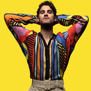 Image for 'Darren Criss'