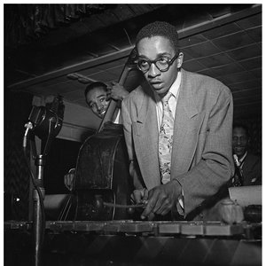 Avatar for Milt Jackson with the Ray Brown Big Band