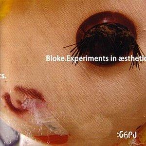 Bild für 'Experiments in Aesthetics'