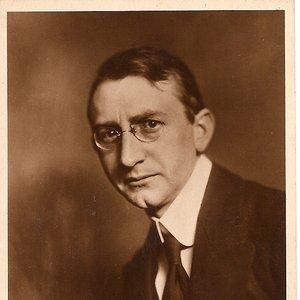 Avatar for Eduard Künneke