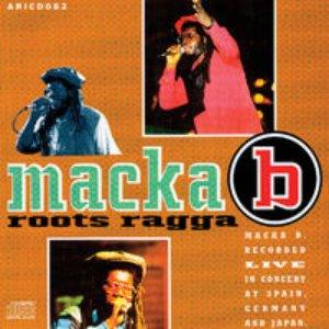 Roots Ragga (Live)