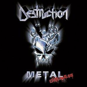 Metal Discharge