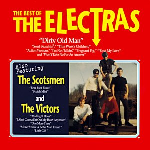 The Best Of The Electras