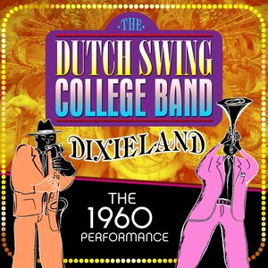 Dixieland: The 1960 Performace