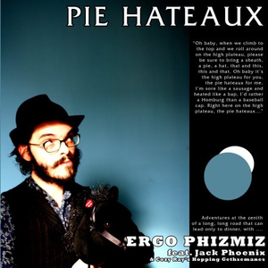Pie Hateaux (PRT003)